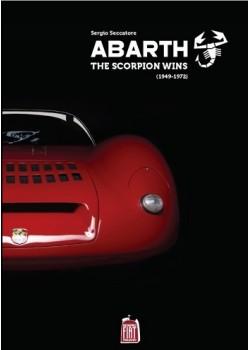 ABARTH : THE SCORPION WINS (1949-1972)