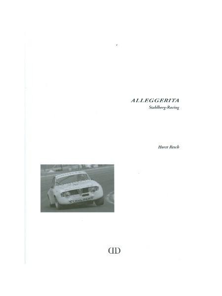 ALLEGERITA - STAHLBERG-RACING