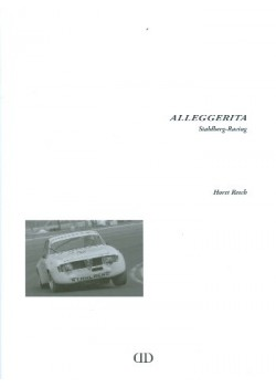 ALLEGERITA - STAHLBERG-RACING