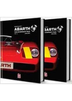 ABARTH : THE SCOPION'S TALE (1949-1972)