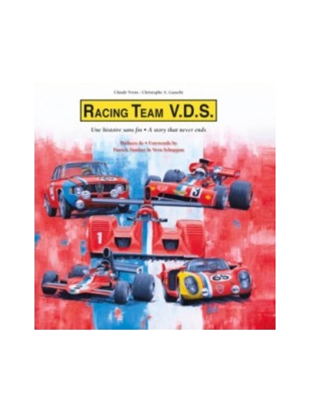 RACING TEAM V.D.S.