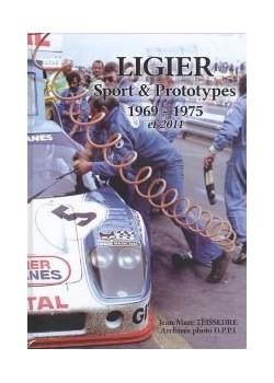 LIGIER SPORT & PROTOTYPES 1969-175 ET 2014