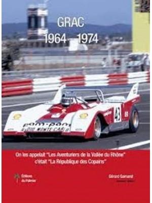 GRAC 1964-1974