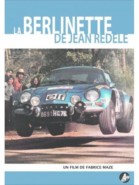 BERLINETTE DE JEAN REDELE DVD