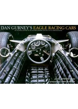 DAN GURNEY'S EAGLE RACING CARS