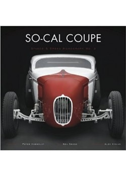 SO-CAL COUPE