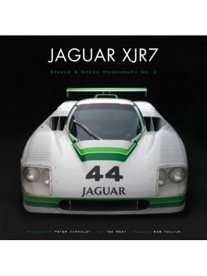 JAGUAR XJR7