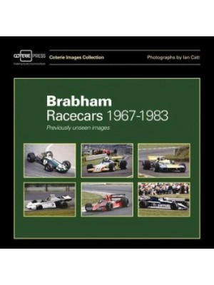 BRABHAM RACE CARS