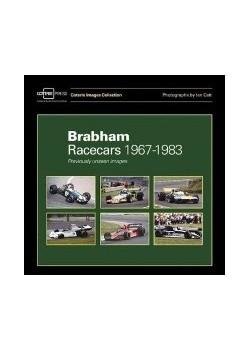 BRABHAM RACE CARS