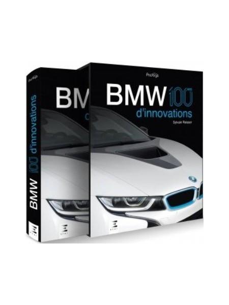 BMW 100 ANS D'INNOVATIONS (COFFRET)