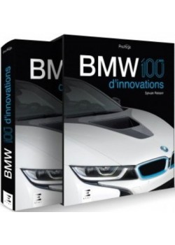 BMW 100 ANS D'INNOVATIONS (COFFRET)