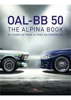 OAL- BB50 - THE ALPINA BOOK