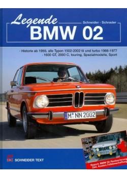 LEGENDE BMW 02