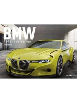 BMW 100 ANS DE DESIGN