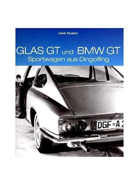 GLAS GT UND BMW GT