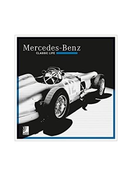 MERCEDES-BENZ : CLASSIC LIFE