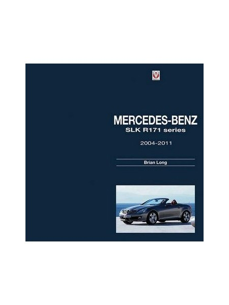 MERCEDES-BENZ SLK R171 SERIES 2004-2011