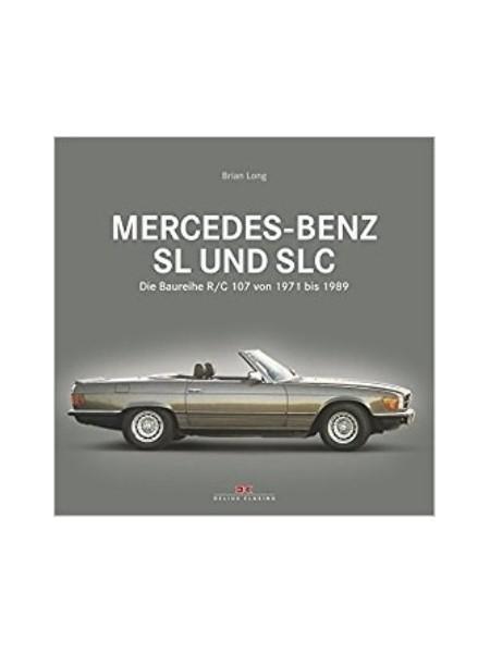 MERCEDES-BENZ SL UND SLC