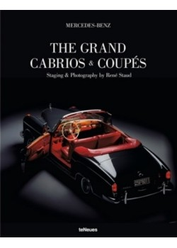 THE GRANDS CABRIOS AND COUPES MERCEDES