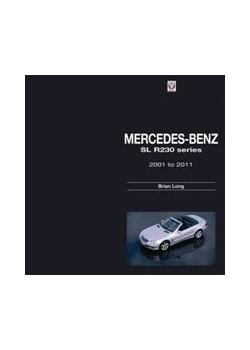 MERCEDES-BENZ SL R230 SERIES - 2001 TO 2011