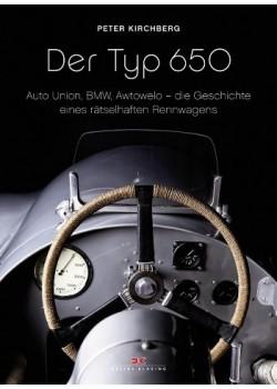 DER TYP 650
