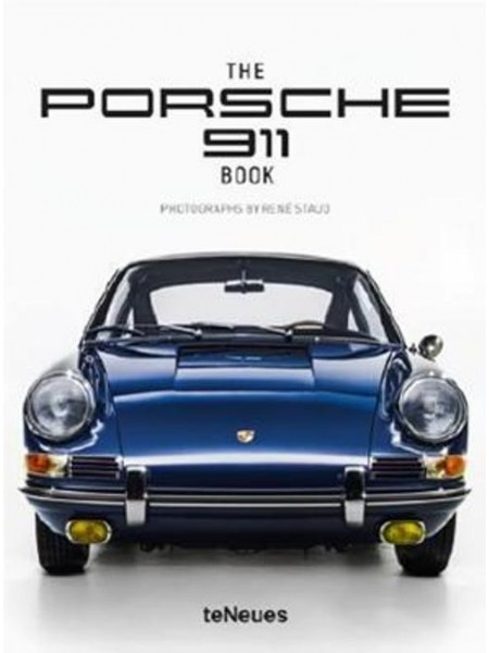 THE PORSCHE 911 BOOK - SMALL EDITION
