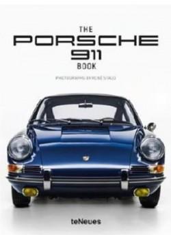 THE PORSCHE 911 BOOK - SMALL EDITION