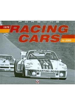 PORSCHE RACING CARS 1976 TO 2005