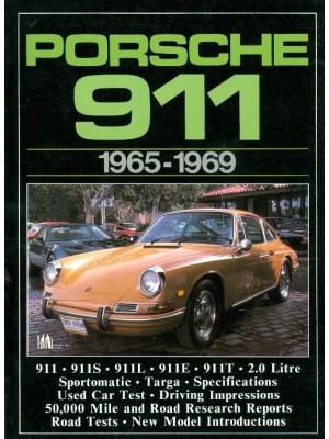 PORSCHE 911 1965-69