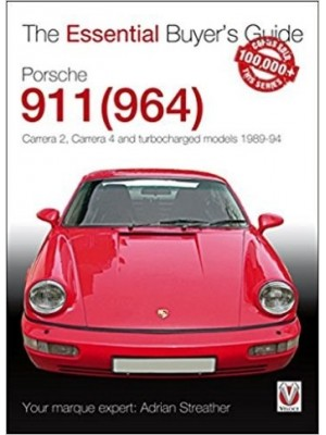 PORSCHE 911 (964) ESSENTIAL BUYER'S GUIDE