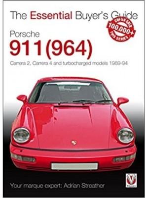 PORSCHE 911 (964) ESSENTIAL BUYER'S GUIDE