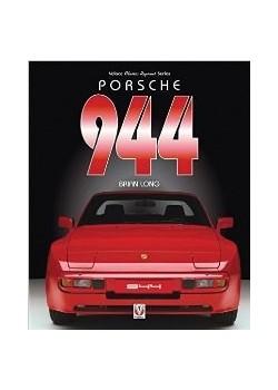 PORSCHE 944 (CLASSIC REPRINT SERIES)