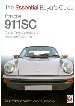PORSCHE 911 SC - ESSENTIAL BUYER'S GUIDE