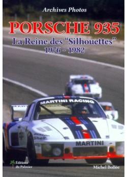 PORSCHE 935 1976-1982