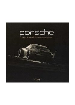 PORSCHE - EDITIONS SOLAR