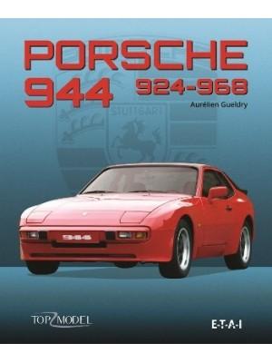 PORSCHE 944-928-968
