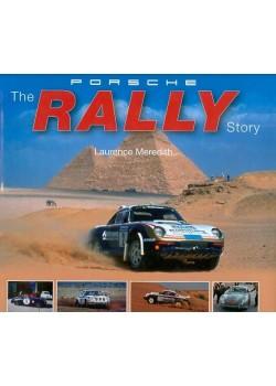 PORSCHE THE RALLY HISTORY