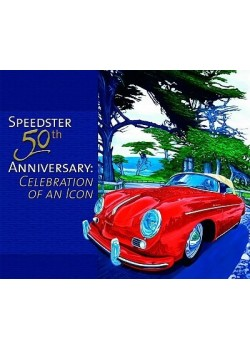 SPEEDSTER 50TH ANNIVERSARY : CELEBRATION OF AN ICON