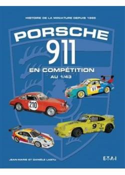 PORSCHE 911 EN COMPETITION MINIATURES