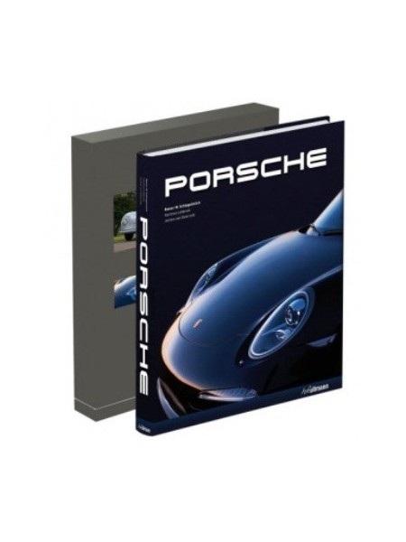 PORSCHE - UHLMANN - UPDATED EDITION - BILINGUE GB-ALL