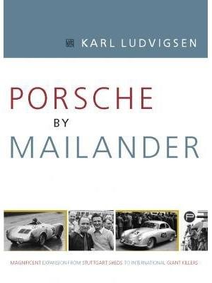 PORSCHE BY MAILANDER