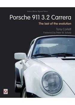 PORSCHE 911 3.2 CARRERA (T.CORLETT)