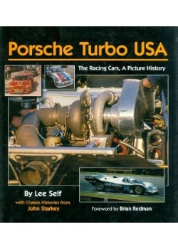 PORSCHE TURBO USA - THE RACING CARS