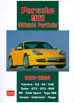PORSCHE 911 1998-2004 - ULTIMATE PORTFOLIO