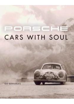 PORSCHE CARS WITH SOUL