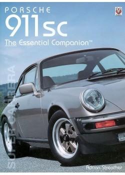 PORSCHE 911 SC SUPER CARRERA - THE ESSENTIAL COMPANION