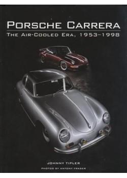 PORSCHE CARRERA : THE AIR-COOLED ERA,1953-1998