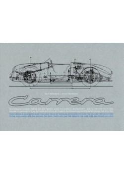PORSCHE CARRERA (Porsche Museum)