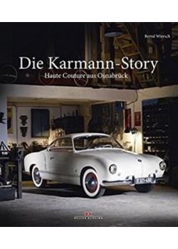 DIE KARMANN - STORY