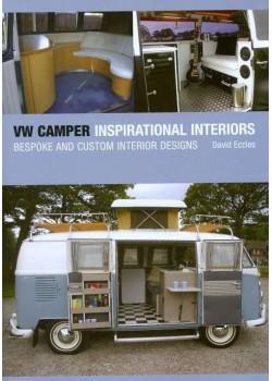 VW CAMPER INSPIRATIONAL INTERIORS